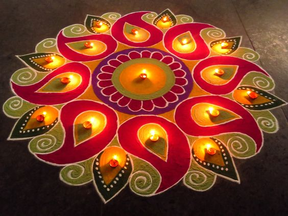 Diwali Home Decoration Ideas Safety Tips To Celebrate
