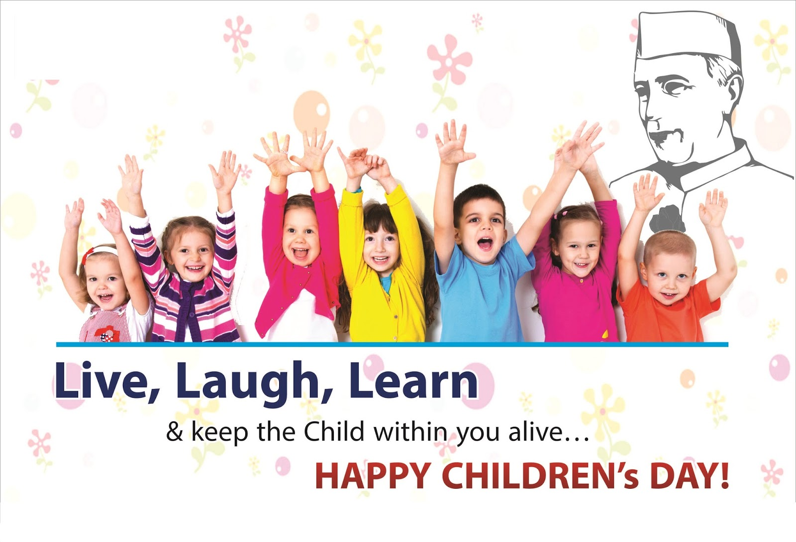 Happy Children's Day 2018: Celebration Ideas and Tips for ...