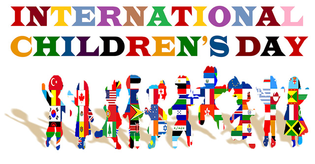 International Childrens Day - Photo Credits: Africanbrains.net