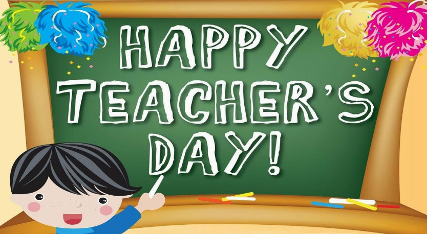 Happy Teachers Day 2018: Celebrating the Contributions of the Mentors