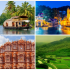 Explore the Best 15 Family Destinations in India – Major Attractions