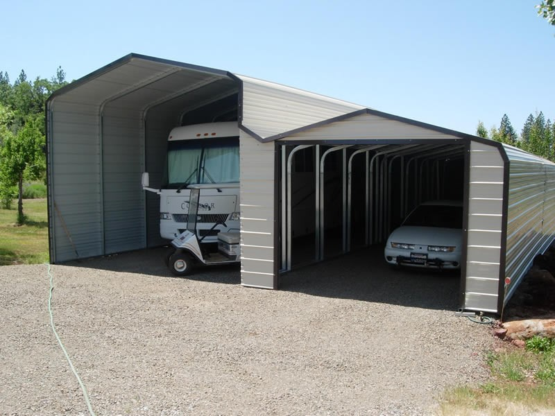 Use Excellent Quality Carports