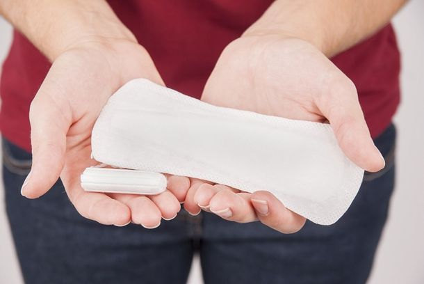What are the Benefits provided by Female Incontinence Pads?