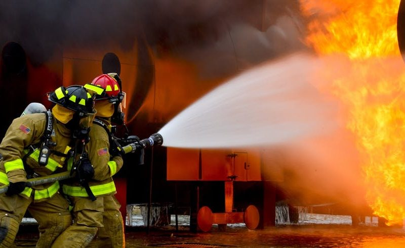 Workplace Safety - How to Reduce Fire Hazards in any Workplace