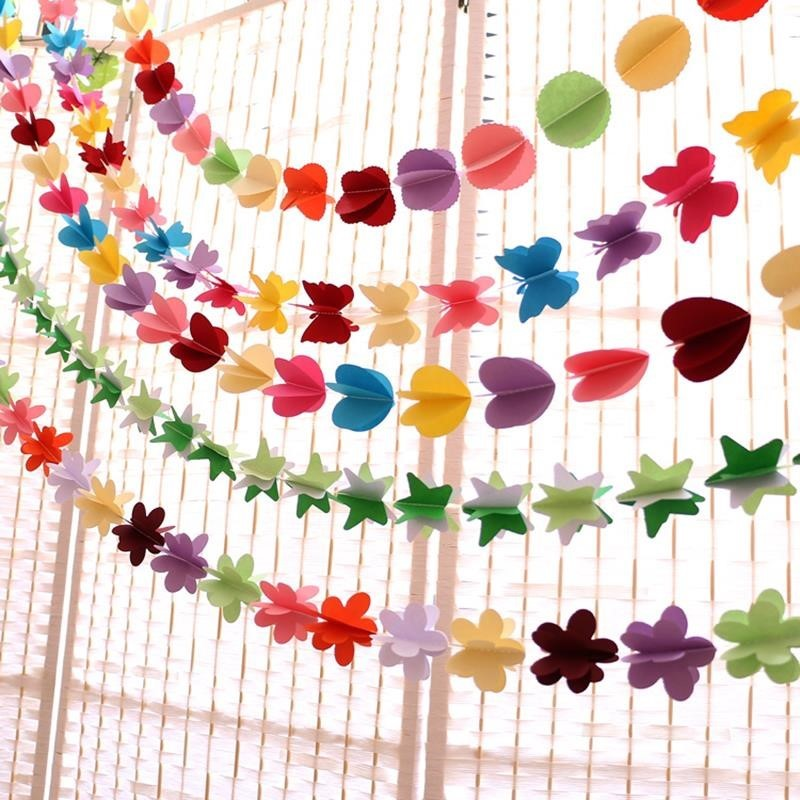 Attractive Summer Garlands