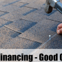 Loans can be an Affordable Option if your Roof Needs to be Repaired or Replaced