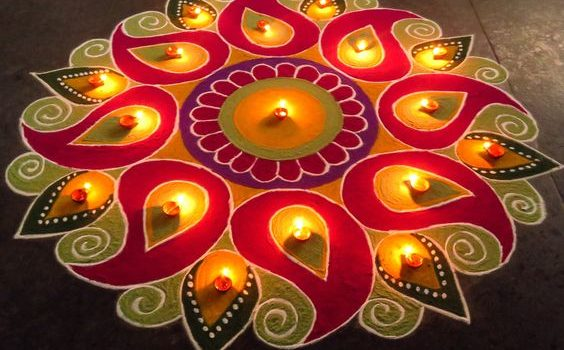 Diwali Home Decoration Ideas And Safety Tips To Celebrate Peaceful