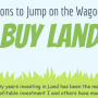 Reasons Land is an Attractive Investment Option in the US – Infographic