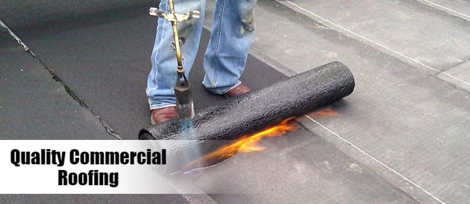 Quality Commercial Roofing