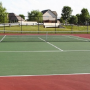 How to Select a Proper Asphalt Tennis Court Construction Service Provider?