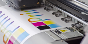 Large Format Printing for Your Office Display