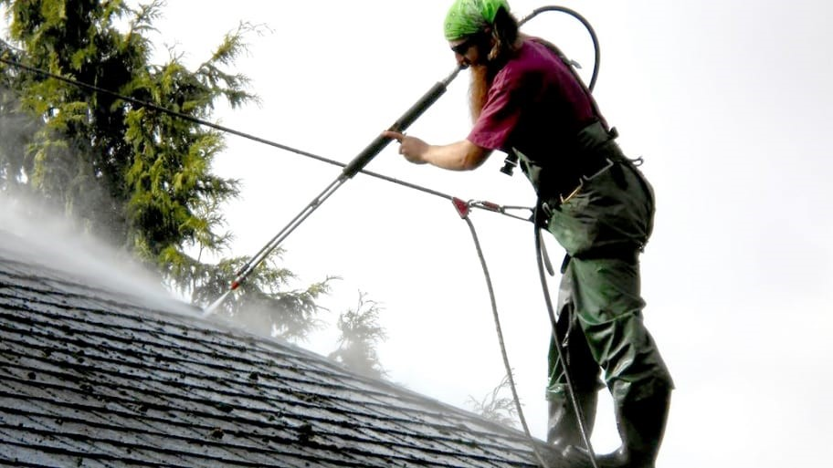 Avoid Frequent Power Washing