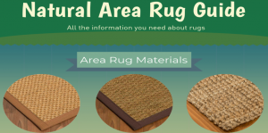 Infographic - Coordinating the Color of Your Natural Area Rug with the Color of Your Floor