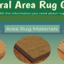 Infographic – Coordinating the Color of Your Natural Area Rug with the Color of Your Floor