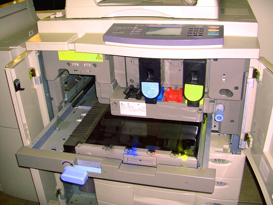 The Case For A Multifunction Printer