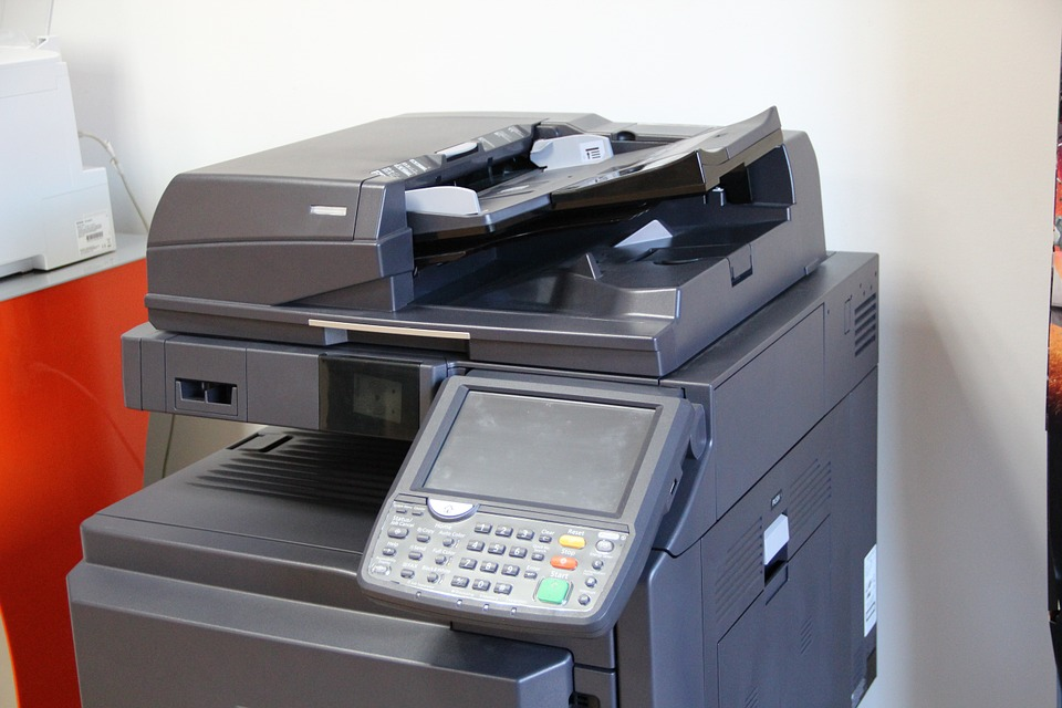 What To Consider When Choosing A Color Copier Or MFP