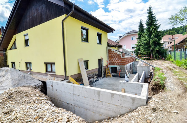 cost of underpinning a house
