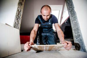 Update To Ceramic Tiling