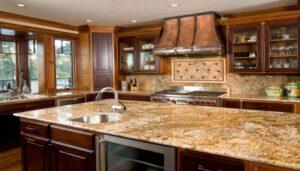 home improvement kitchen remodeling