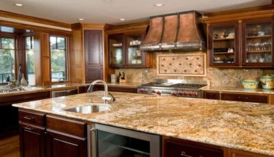 home improvement kitchen remodeling