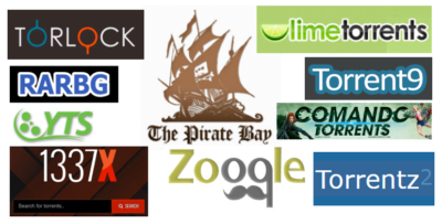 Top 10 Torrent Download Sites and Torrentmovies Searched Worldwide