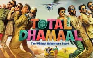 Download Total Dhamaal on Filmywap
