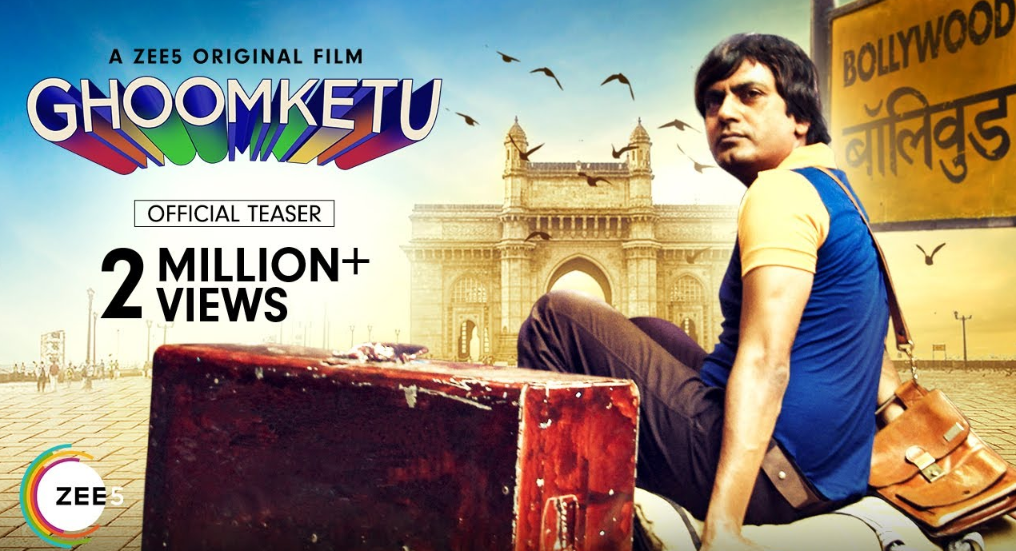 Ghoomketu Full HD Movie Leaked & Available For Free Download on Tamilrockers
