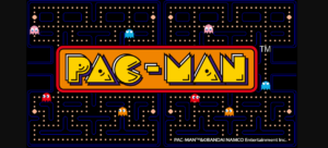 PacMan 40th Anniversary