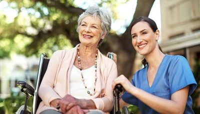 Choosing A Nursing Home