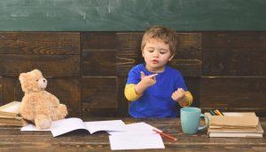 technology help children in life skills
