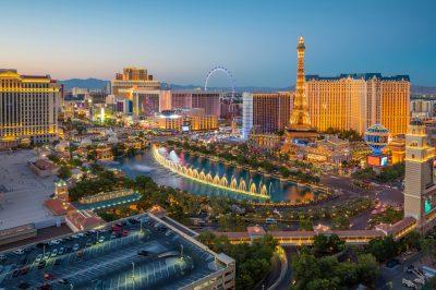 Joseph Bracker - Las Vegas