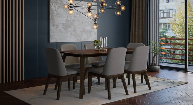 Install A Statement Piece For The Dining Room