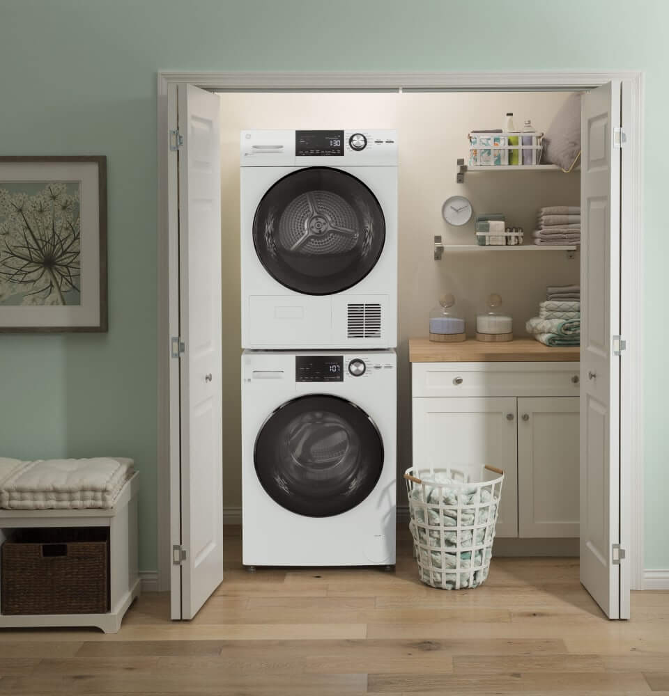 Purchase A Stackable Washer And Dryer