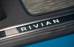 Rivian IPO
