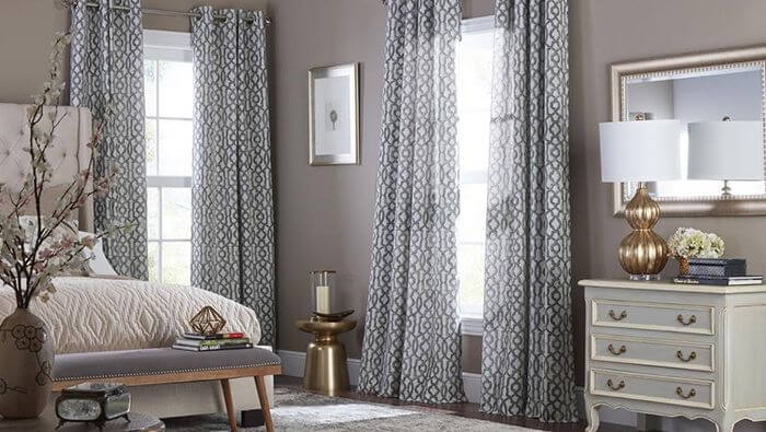 Take A Look At Your Window Treatments