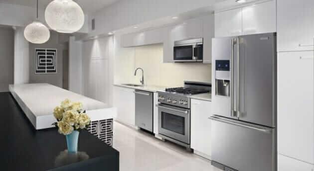 Upgrade Your Kitchen Appliances