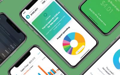 Finance Learning Apps