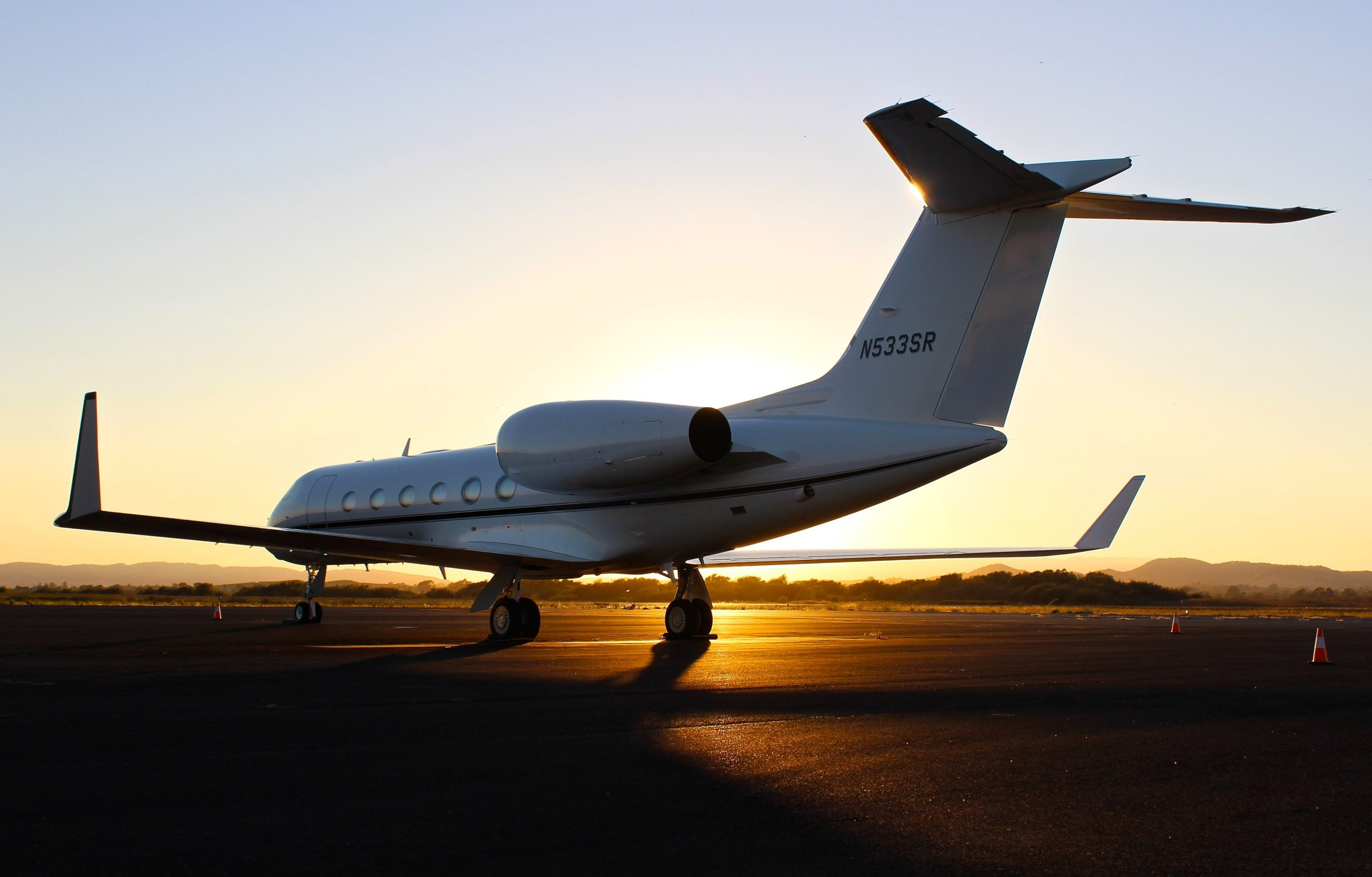 Things to Look for in to a Jet Charter Company