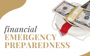 Financial Emergency