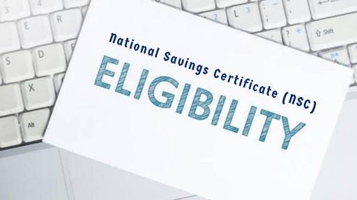 eligibility for national saving scheme