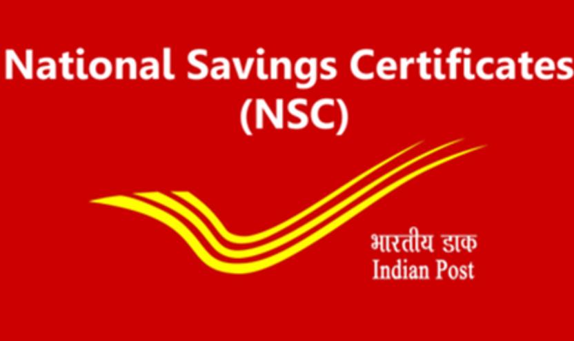 National Saving Certificate Scheme NSC