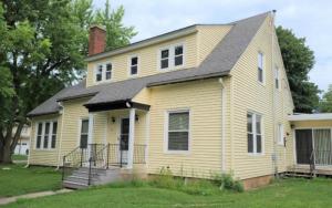 Rockford Iowa Real Estate