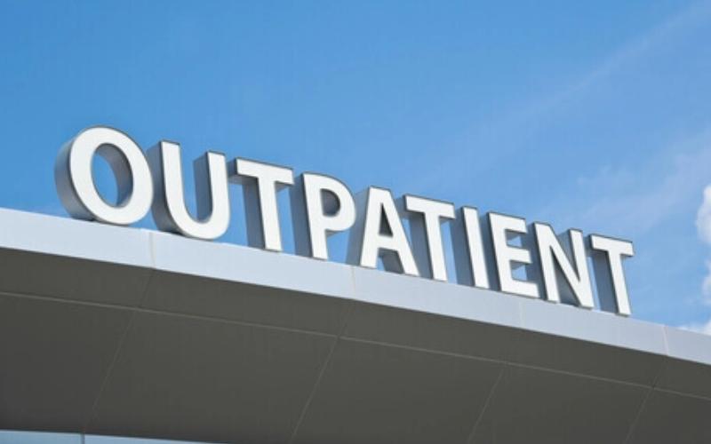 Treatment Outpatient
